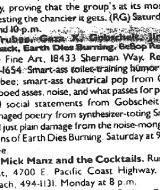 LA Reader, October 14, 1983