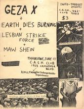 C.A.S.H., June 17, 1982