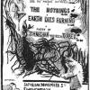 Phenomenon at Fiesta House, November 5, 1983 (2)