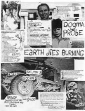 Bebop Records & Fine Art, November 3, 1984