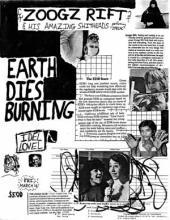 Lhasa Club, March 16, 1984 (2)