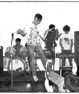 Bebop Records & Fine Art, October 14, 1984